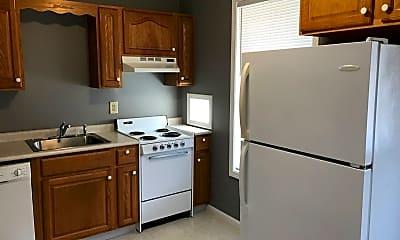 Kitchen, 915 Fayette St, 1