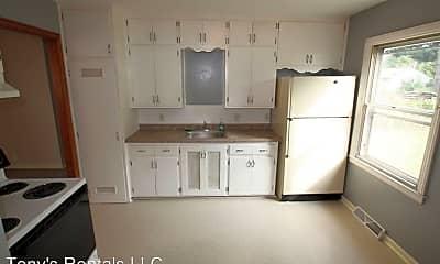 Kitchen, 1252 Ackermant St, 1