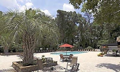 Pool, Granby Oaks, 0