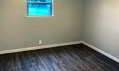Bedroom, 1003 S Houston St 2A, 2