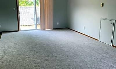 Living Room, 3327 SE Maple St, 1
