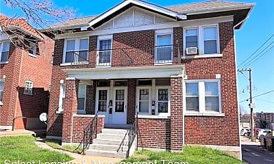 Building, 4917 Lindenwood Ave, 0