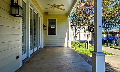 Patio / Deck, Twenty Twenty Cottages, 2