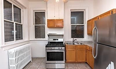Kitchen, 2454 W Superior St, 1