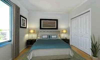 Bedroom, 479 Front St 3B/4B, 2