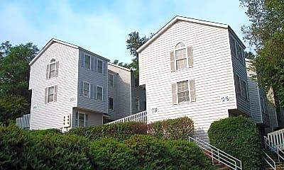 Building, 1227 Barnwell St, 0