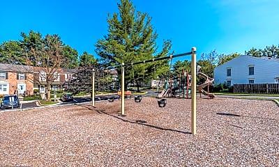 Playground, 13008 Thunderhead Dr, 2