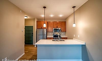 Kitchen, 4835 38th Street South, 1
