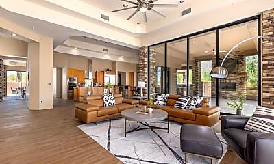 Living Room, 5365 E Prickley Pear Rd, 1