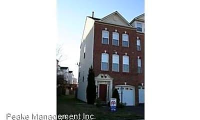 Building, 13051 Park Crescent Cir, 0