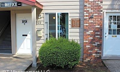 Community Signage, 1253 Royvonne Ave SE, 1