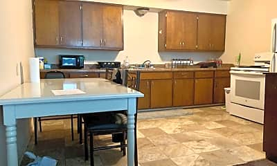 Kitchen, 1411 Martiny Ct, 1