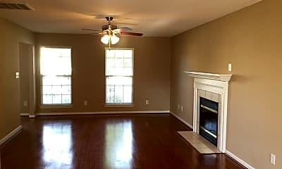 Living Room, 121 Milroy Lane, 1