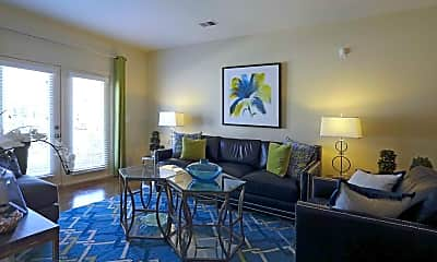 Living Room, NorthPoint at 68, 1