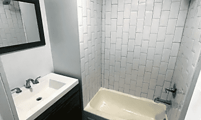 Bathroom, 26 Oak St, 1