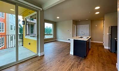 Living Room, 6979 Birdseye Ave NE, 0