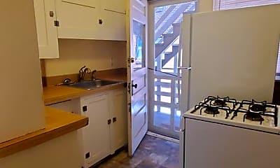 Kitchen, 4314 University Ave, 2