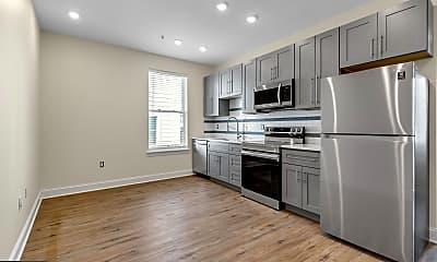 Kitchen, 509 Gorgas Ln 2R, 1