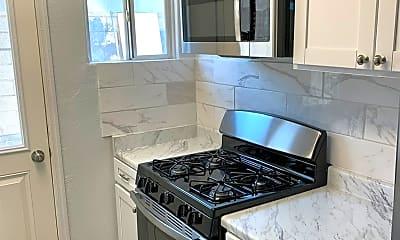 Kitchen, 908 E Turney Ave, 1