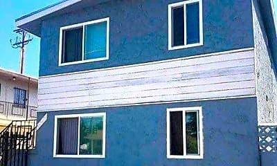 Building, 3384 Santa Fe Ave, 1