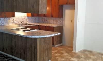 Kitchen, 602 N Redbud St, 0