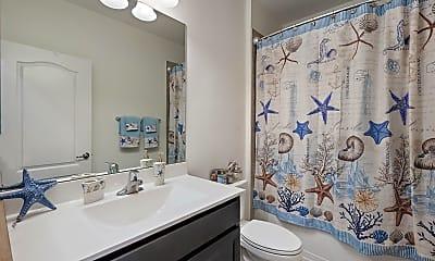 Bathroom, 12804 Anthorne Ln, 2