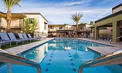 Pool, Madison Grove, 0