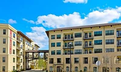 Building, 3201 Downwood Circle Northwest Unit #1, 0