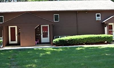 Building, 87 Phelps St 87, 0