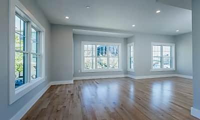 Living Room, 186 Havre St, 0