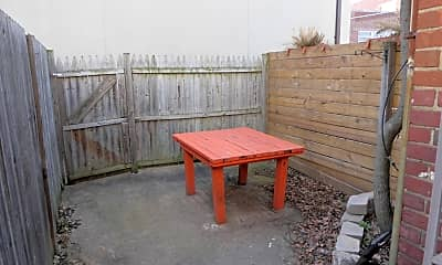 Patio / Deck, 408 Franklin St NW, 2