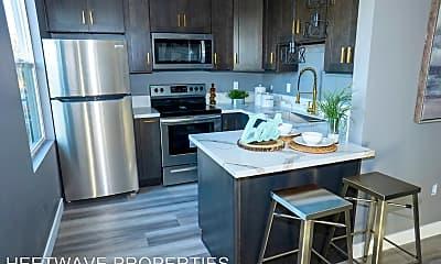 Kitchen, 1811 Adams Ave, 1