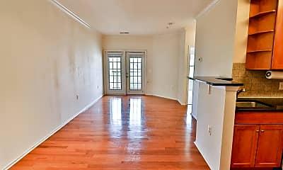 Living Room, 11750 Old Georgetown Rd, 0