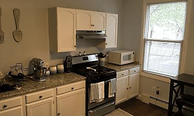 Kitchen, 149 Nicoll St, 0