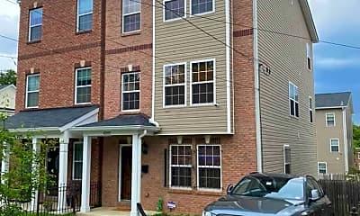 Building, 4292 South Capitol Terrace SW, 1