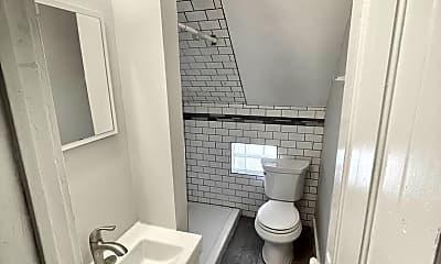 Bathroom, 3834 E Barnard Ave, 2