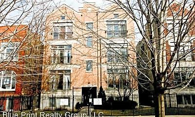 Building, 4143 S Wabash Ave, 0