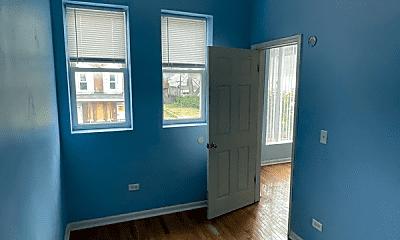 Bedroom, 735 W 61st St, 1