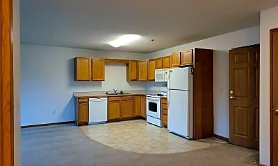 Kitchen, 832 3rd St, 0