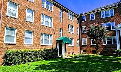 Building, 2704 Kensington Ave, 1