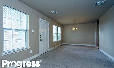 Living Room, 20907 Young Meadows Way, 1