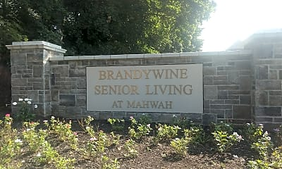 Brandywine Living At Mahwah, 1