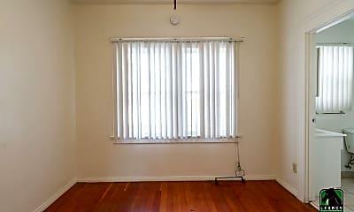 Bedroom, 2743 W 15th St, 2