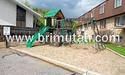 Playground, 4841 S Memory Ln, 2