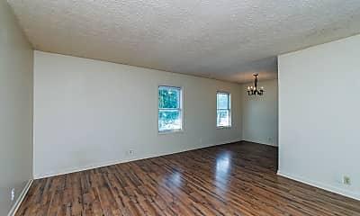 Living Room, 245 Landings Dr, 1