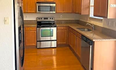 Kitchen, 227 Mulligan Pl, 1