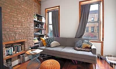 Living Room, 323 Stanhope St, 0
