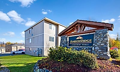 Amber Ridge Apartments, 2
