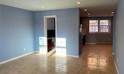 Living Room, 1074 Prospect Ave, 1