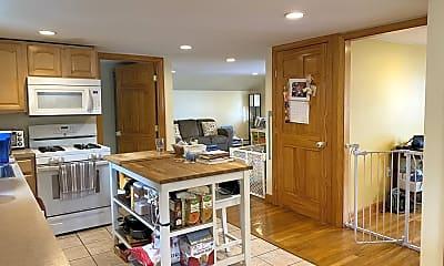 Kitchen, 42 Taylor St 2, 1